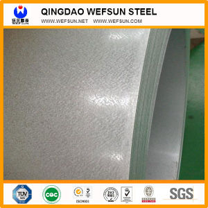 Good Quality GB Standard Gl Steel Steet pictures & photos