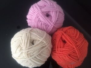 Double Knitting Yarn pictures & photos