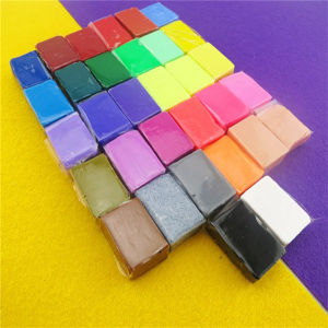 Modeling Color Polymer Fimo Pottery Stationery pictures & photos