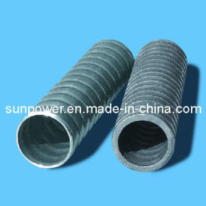 Corrugated Low Finned Tube