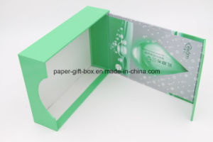 Cosmetic Box Printed with Your Own Logo pictures & photos