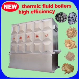 Few Investment Thermal Oil Boiler or Thermal Fluid Boiler