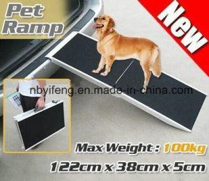 Folding Dog Pet Ramp pictures & photos