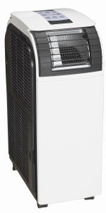 PC-Amb Portable Air Conditioner with Cooling+Heating+Ventilation+Dehumidity