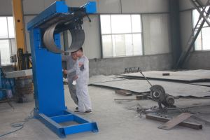 Lingitudinal Seam Welding Equipment for Pipe pictures & photos