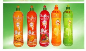 800g Dishwashing Detergent with Nice Bottles pictures & photos