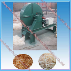 2017 High Quality Automatic Wood Wool Machine pictures & photos