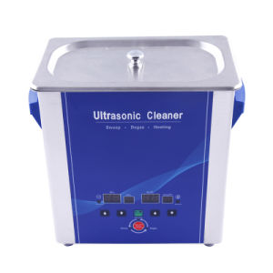 Digital Industrial Ultrasonic Cleaner Sdq045 Cleaning Machine