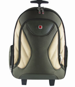 Laptop Backpack Trolley Computer Bag (ST7040) pictures & photos