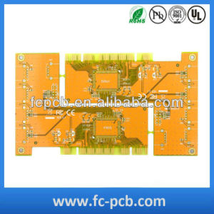 China Electronic Double-Sided PCB Manufacturing