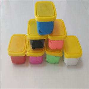 Play Dough Flour Stationery Clay Color SGS Toy pictures & photos