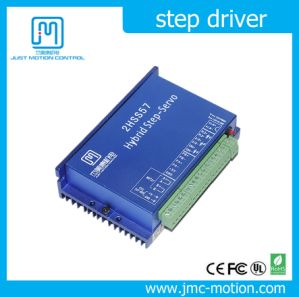 2 Phase Hybrid Stepper Servo Motor Driver Closed Loop pictures & photos