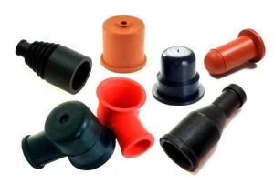 Custom Rubber Sleeve for Machine and Electrical Equipments