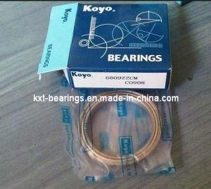 Koyo 6809zz Ball Bearing 6802zz, 6803zz, 6804zz, 6805zz, 6806zz pictures & photos