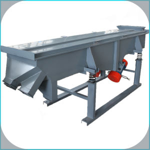 Multi-Decks Vibrating Screen for Pharmaceuticals/Chemicals/Foodstuffs/Plastics pictures & photos