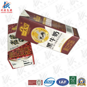 Aseptic Laminated Packaging Paper for Dairy Products pictures & photos