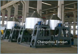 Vacuum Cone Dryer for Drying Aluminum Hydroxide pictures & photos
