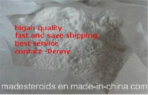 Methylstenbolone Bodybuilding Steroid Powder CAS No.: 5197-58-0 pictures & photos