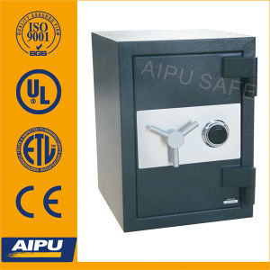 Aipu UL Rsc Fire and Burglary Safes with UL Listed Groupii Combination Lock (FBS2-1913C) pictures & photos