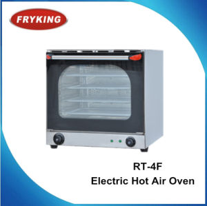Microcomputer Controlled Hot Air Circulation Electric Convection Oven pictures & photos