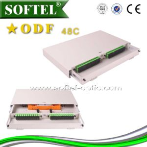 Factory Make 48 Port Patch Panel pictures & photos