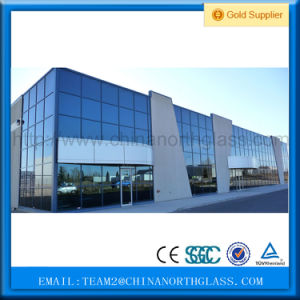 China Factory High Quality Building Glass pictures & photos