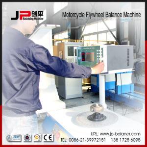 Jp Jianping Torque Converter Pump Impeller Flywheel Dynamic Balancer pictures & photos