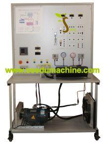 Air Conditioning Trainer Automotive Training Equipment Automobile Teaching Equipment pictures & photos