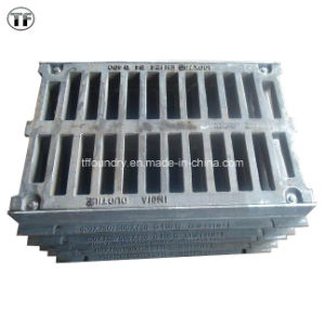 Heavy Duty Drain Gully Grates D400 E600 F900 En124 Standard pictures & photos
