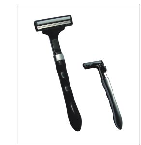 Two Blade System Razor for Man pictures & photos