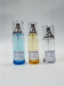 Plastic PETG Dispenser Pump Bottle Jj-30 pictures & photos
