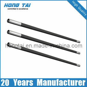 High Temperature Rod Type Sic Heating Element pictures & photos