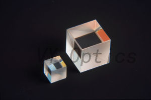 Optical UV Grade Fused Silica Beamsplitter Cube pictures & photos