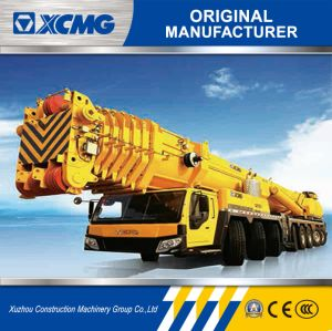 XCMG Official Manufacturer Qay650 650ton All Terrain Crane pictures & photos