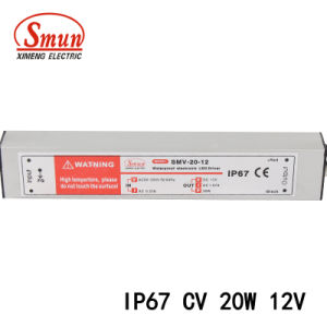 24W 12V 2A Constant Voltage Power Supply for LED Strip pictures & photos