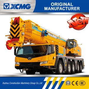 XCMG New All Terrain Crane Xca220 Truck Crane for Sale pictures & photos