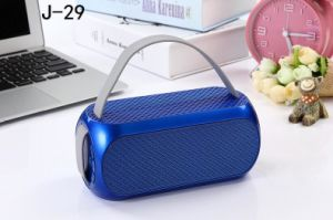 Wireless Multimedia Stereo Loud Portable Mini Bluetooth Speaker for Jbl Speaker Box pictures & photos