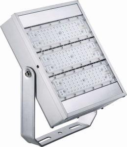 40W 80W 120W 160W 200W Lumiled 3030 LED Flood Light pictures & photos