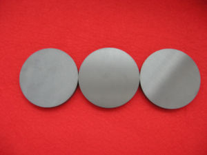 Silicon Nitride Si3n4 Ceramic Disc Plate pictures & photos