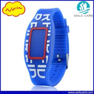 Original Factory Lf Bracelet Hf UHF Wristband with Your Logo pictures & photos