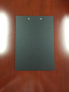 A4 Office Writing Pad ESD Clip Board pictures & photos