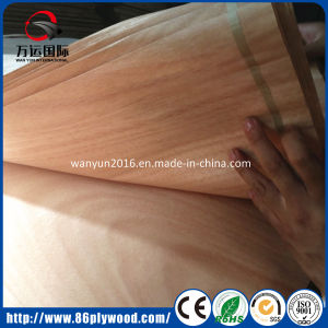 Commercial Bulk E2 BB/CC Okoume Laminated Poplar Plywood pictures & photos