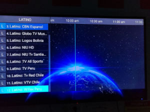 Steaming IPTV Brazilian USA Channel Be*in Greece UK Middle East Arabic Pakistan Latino Channels pictures & photos