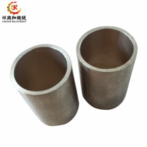 Brass Components Industrial Machinery Parts Brone Bushing pictures & photos