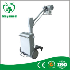My-D007-N 100mA Movable Medical X-ray System pictures & photos