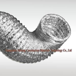 Flexible HVAC Aluminum Ducts (HH-A HH-B) pictures & photos