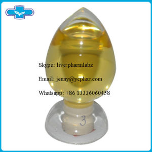 Solvent Benzyl Benzoate for Steroids Solutions pictures & photos