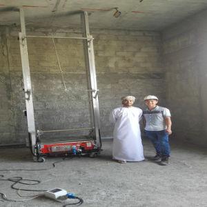Tupo High Efficiency Auto Rendering Machine/Wall Plastering Machine/Machine of Plastering pictures & photos