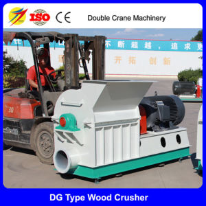Ce Approved Wood Hammer Mill, Wood Sawdust Crush, Wood Chips Crusher Price