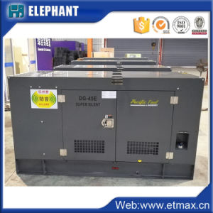 15kVA 12kw Quanchai Engine Alternator Portable Diesel Generator pictures & photos